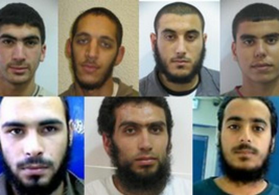 Seven Israeli Arabs arrested for cab-driver murder