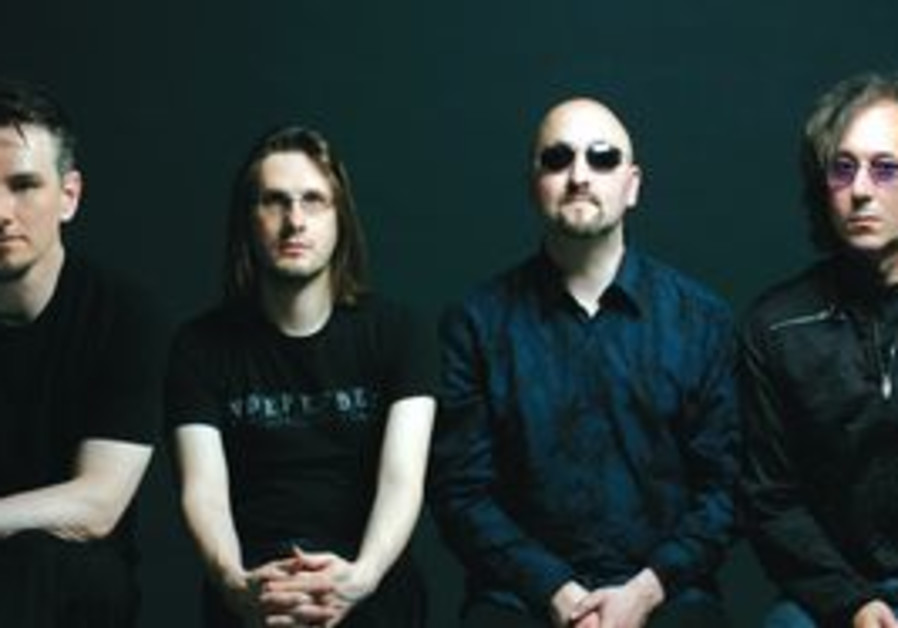 PORCUPINE TREE is one of the best live bands in th