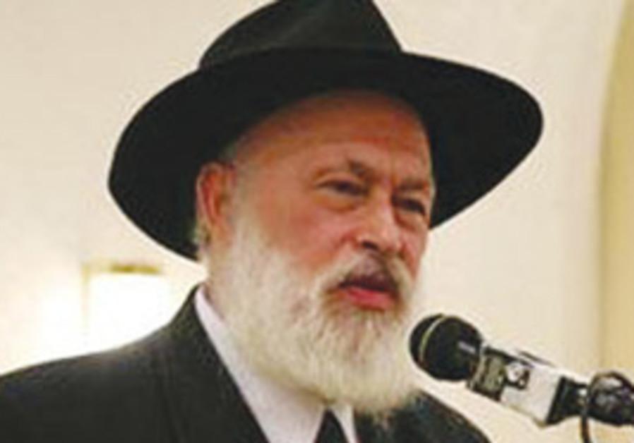 Yehuda Krinsky