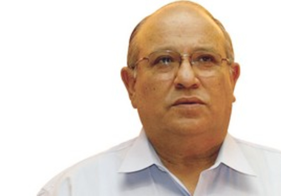 OUR MAN in Tel Aviv. The race to succeed Meir Daga