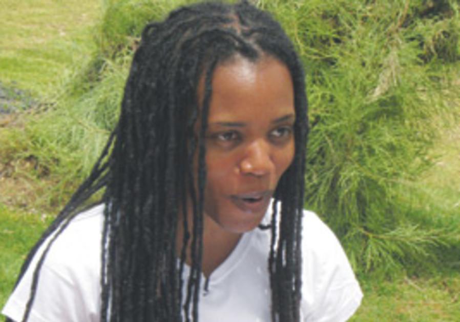 Nikia Brown
