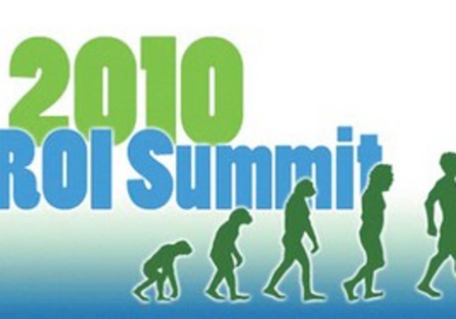 ROI 2010 Summit
