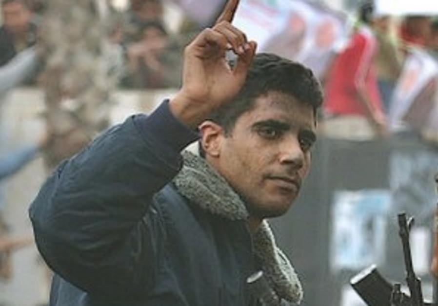 Zubeidi on list of pardoned Fatah gunmen