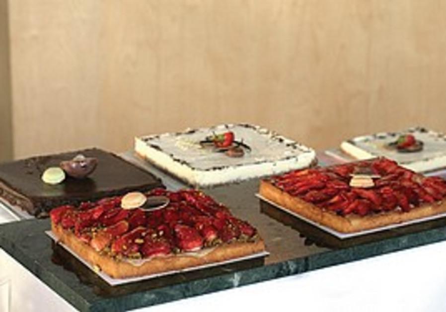 Lilyot bakery.