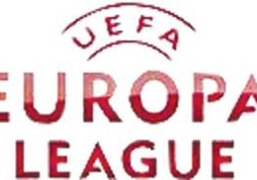 UEFA Europa League Logo 311