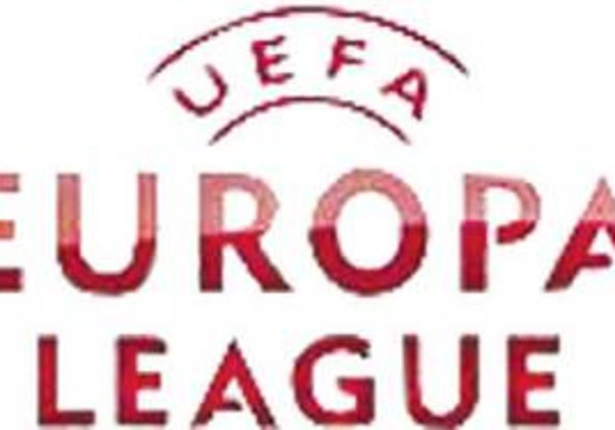 UEFA Europa League Logo 311