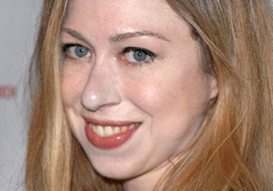 Students at Vigil Tell Chelsea Clinton She's Cause of NZ Mosque Attack
