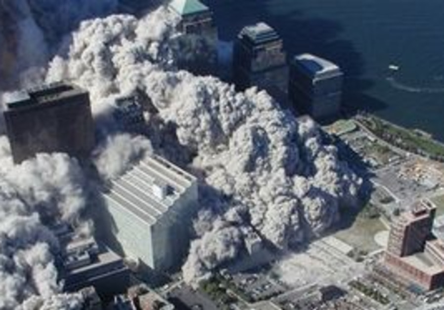Septmeber 11th attacks