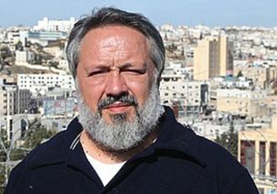 Zionist Imam Sheikh Abdul Hadi Palazzi
