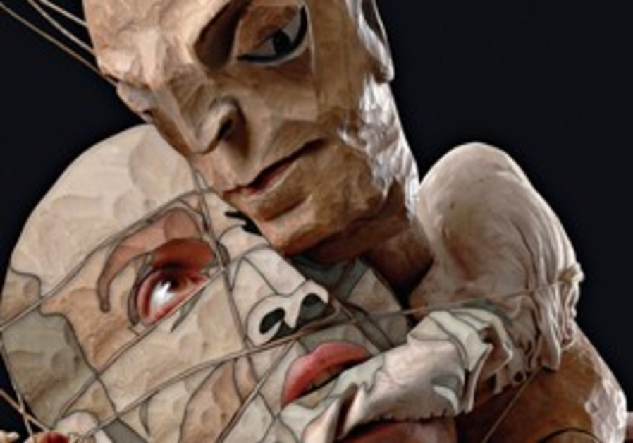 PUPPETRY EXPERIENCE. 'Flashkes' is one of the shows that will be presented at the festival.