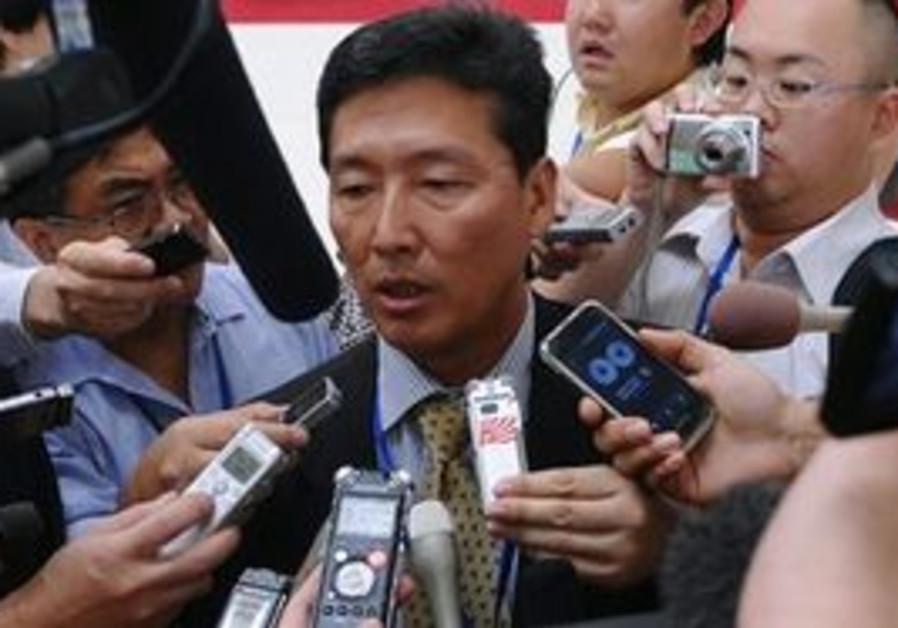 Ri Tong Il