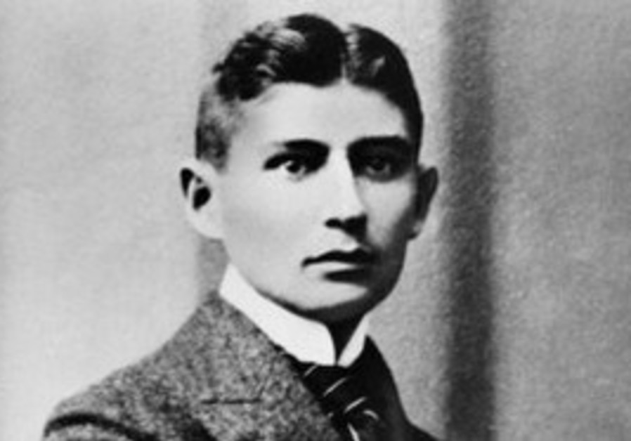 Kafka's archive must be handed over to Israel, Swiss court rules