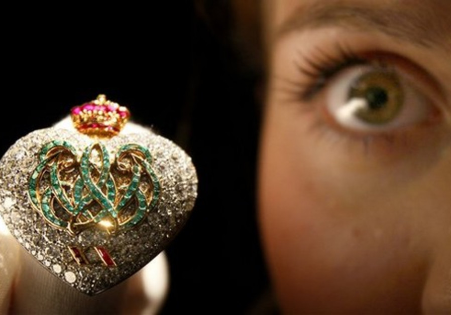 Sotheby's to hold 'Important Judaica' auction