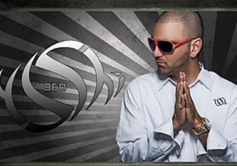 Shai Haddad is 'SHI 360'