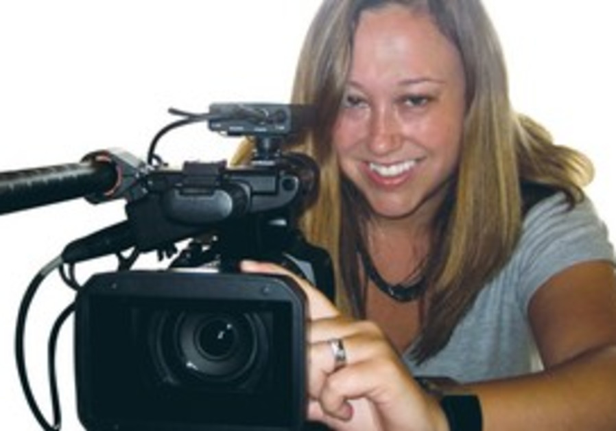 Liz Nord. 'Yes, documentary filmmaking can make a big difference.'