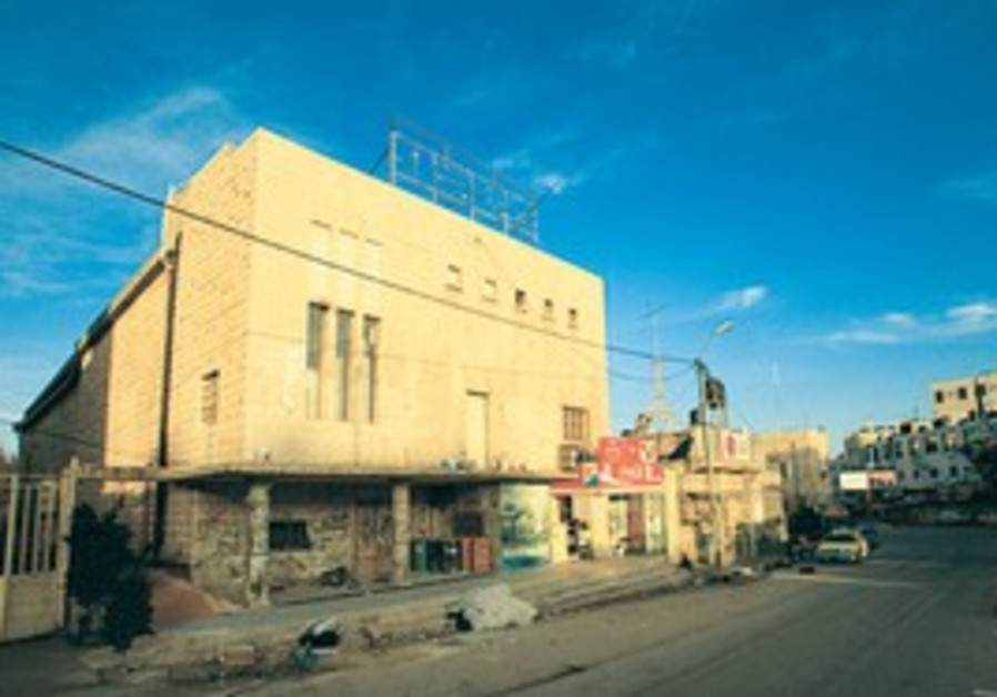 CINEMA JENIN is set to open on Thursday, 13 years after the city's last cinema closed at the onset o