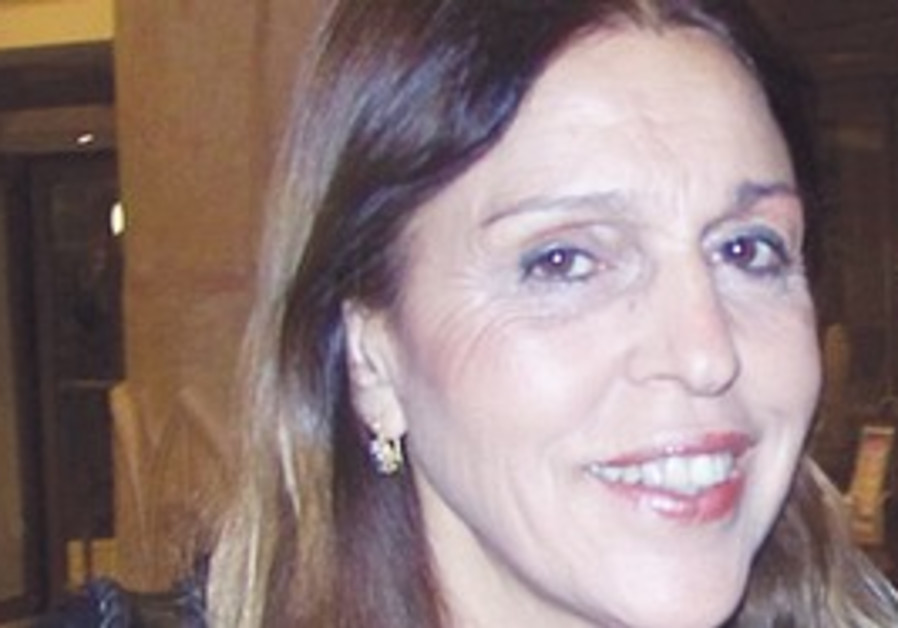 Carmela Menashe, Israel Radio