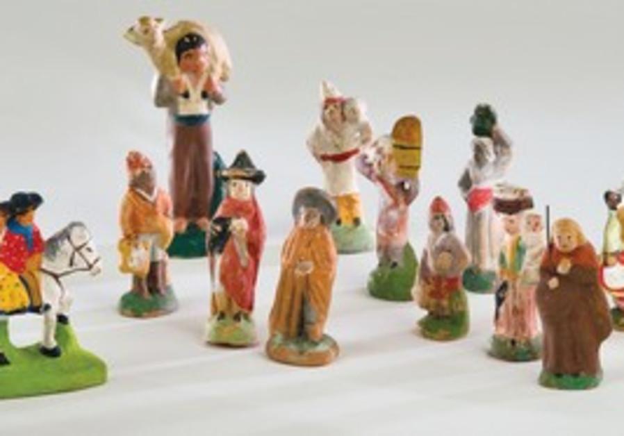 Toy Story Figurines : Toy story u treasure world