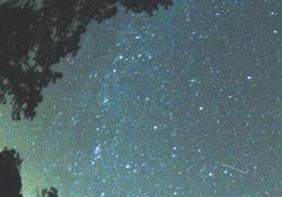 meteor shower [file]