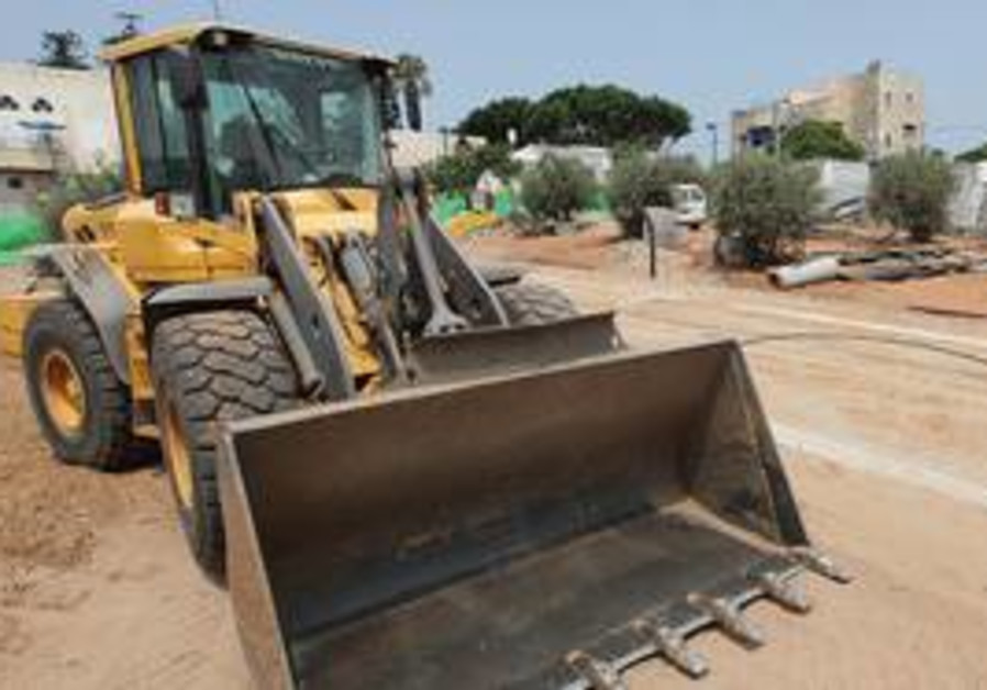 Jewish only housing project in Jaffa sparks controversy