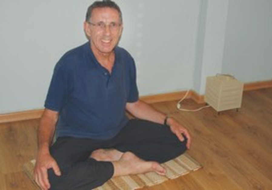 HARRISON TODAY. Teaches a form of meditation inspired by Indian, Tibetan and Chinese masters.