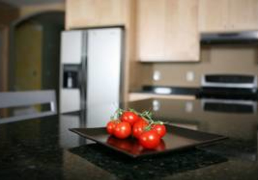 Choosing the right type of kitchen countertop - Real Estate ...