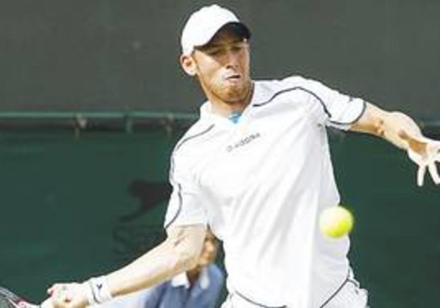 DUDI SELA seems to have regained his confidence and momentum with a stint on the ATP Challenger circ