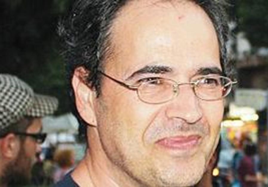 Gadi Elgazi
