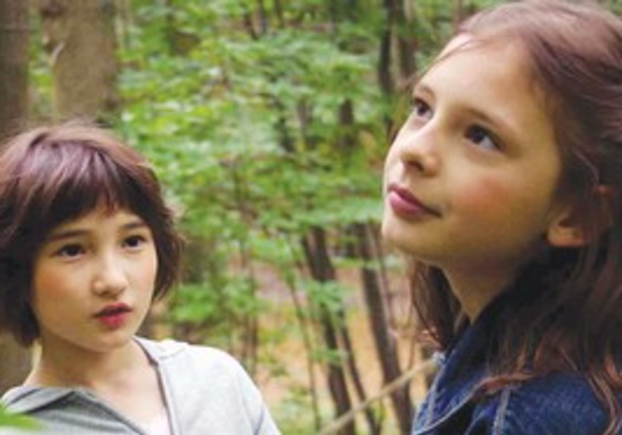 One of the films Levy recommends is the French 'Yuki and Nina'
