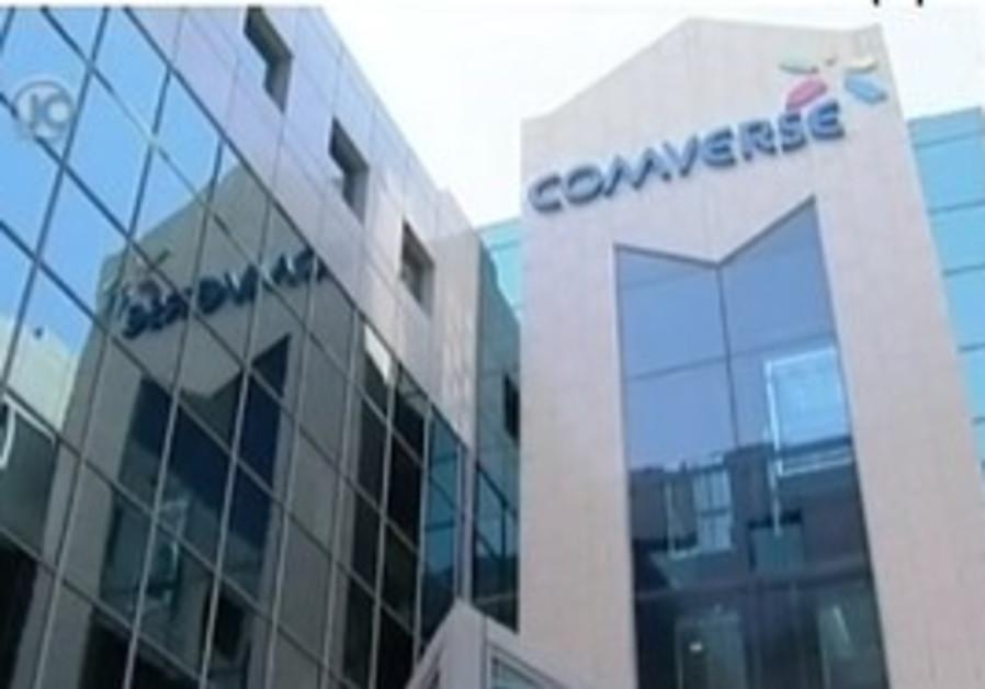 Comverse Technology building