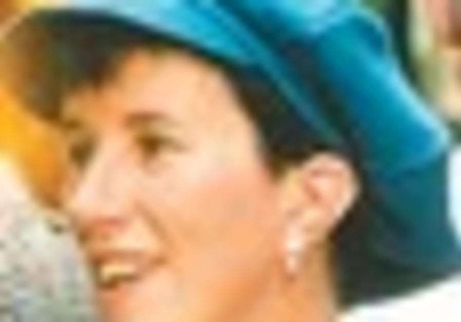 Barbara Sofer