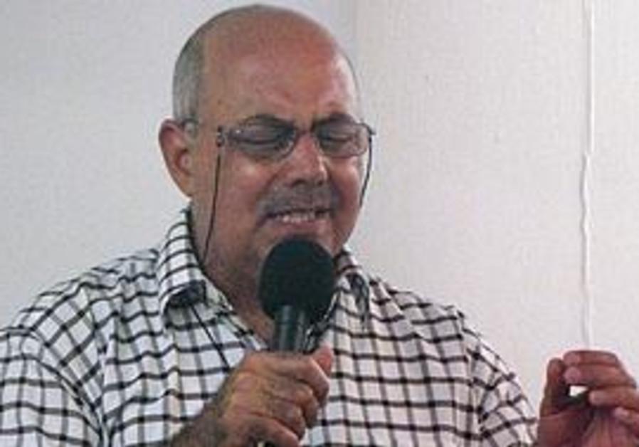 Joseph Haddad