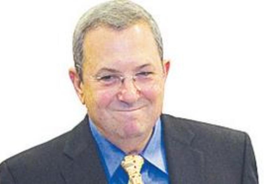 Ehud Barak 311