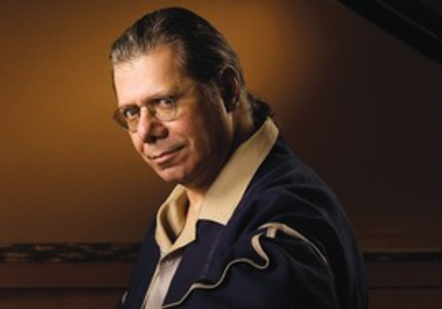 CHICK COREA: 'I love to make music and make people happy with music.'