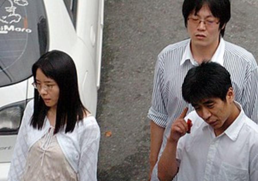 Afghanistan: S. Korean envoy scrambles to save 22 hostages