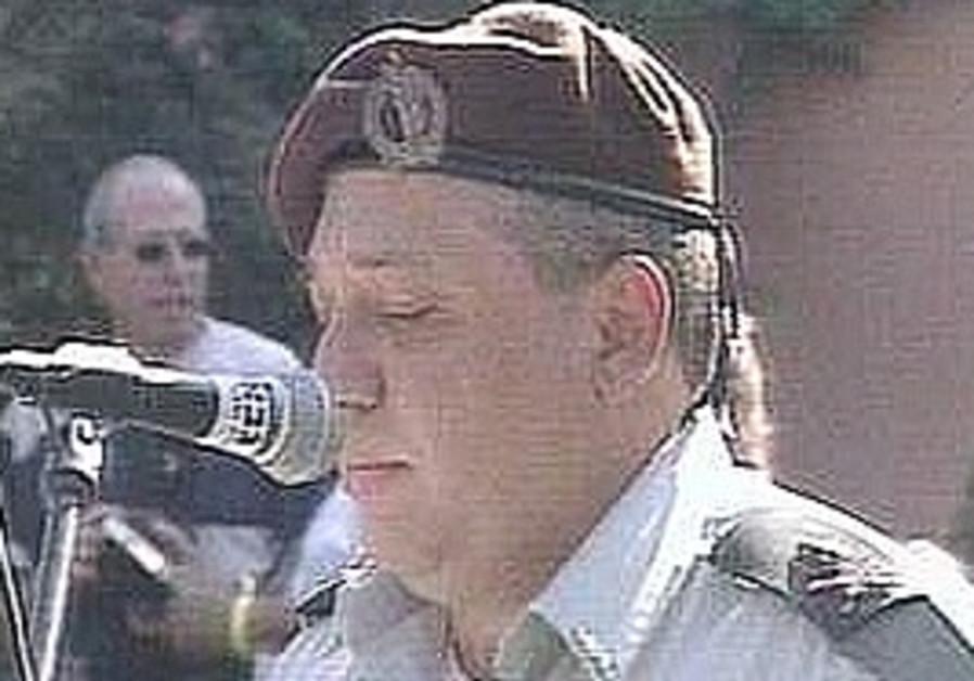 Gadi Eizenkot