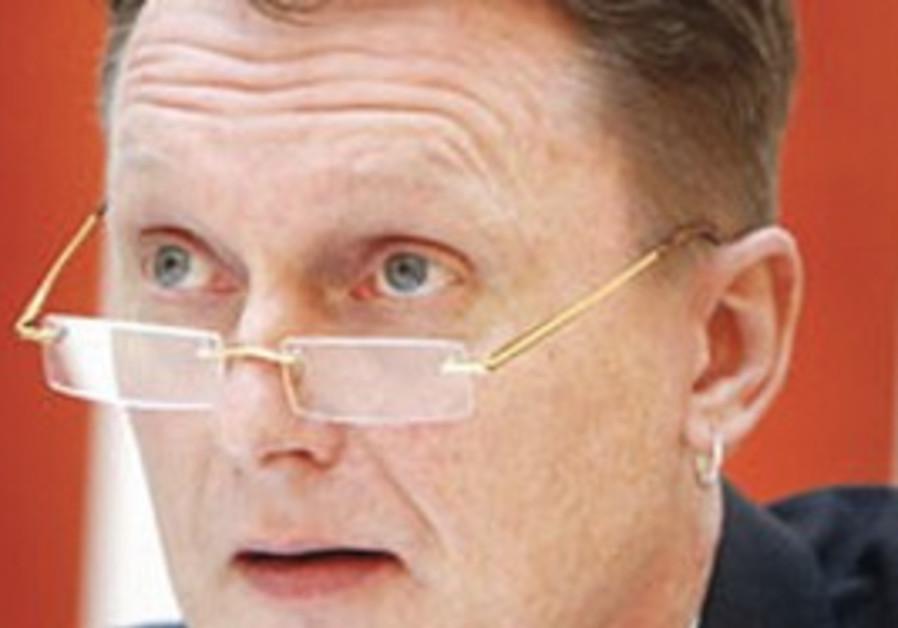 Frank Johansson.