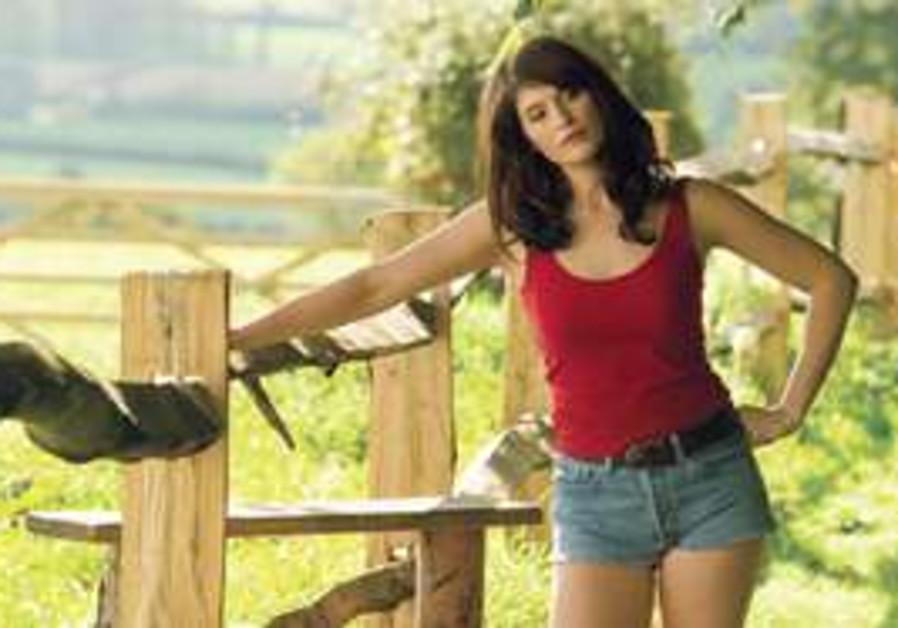 TAMARA DREWE's Gemma Arterton.