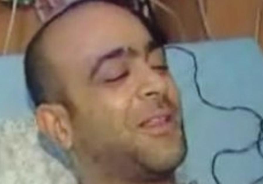 Terror victim Moshe Moreno