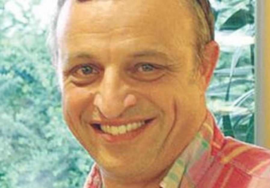 Dr Daniel Gottlieb