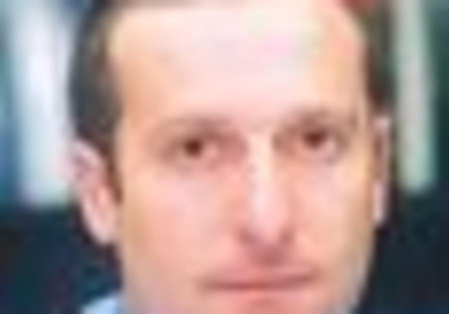 Jeff Barak
