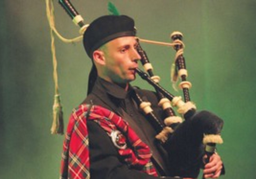 'CELTIC FIRE': with the Buran ensemble