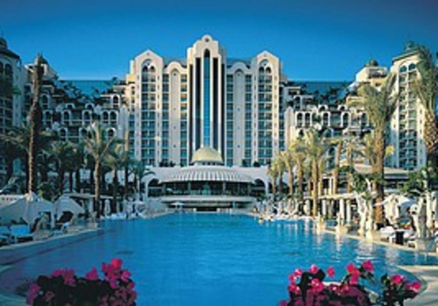 The Herods Vitalis spa hotel