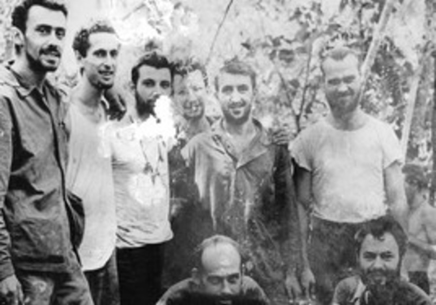 MEDICAL TEAM of the 37th Division.