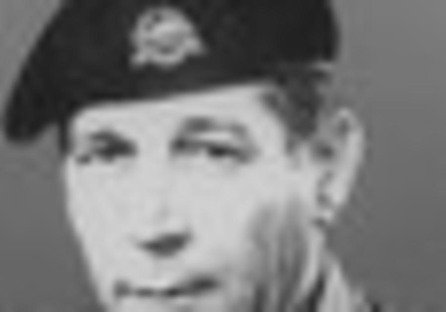 Maj.-Gen. (res.) Israel Tal