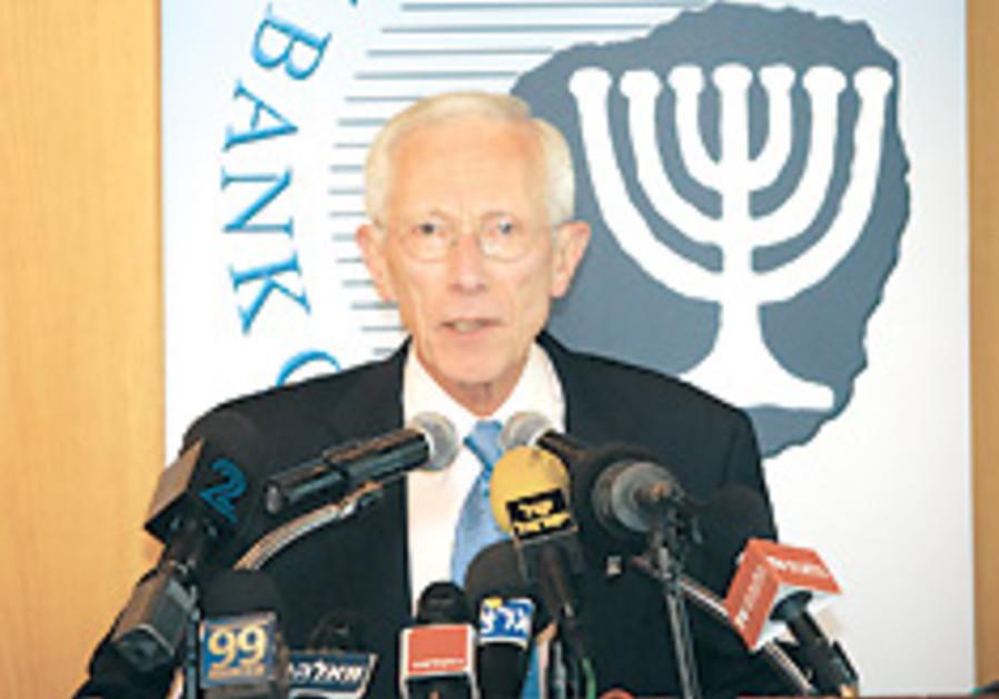 Bank of Israel Governor Stanley Fischer: Exporters