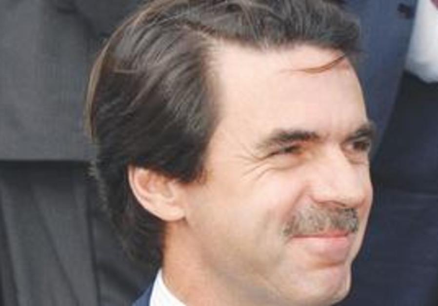 Jose Maria Anzar