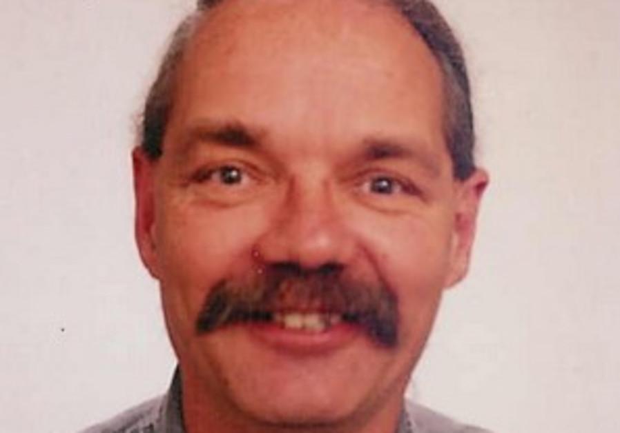 About me: Darrell L. Asplund