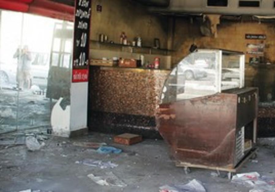 ALL OF Charlie Abutbul's Bat Ha'ikar restaurants h