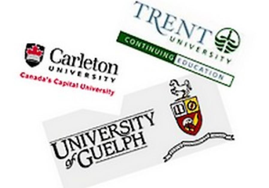 Canadian university presidents urge UCU to reconsider boycott